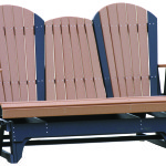 Luxcraft Fine Outdoor Poly Furniture