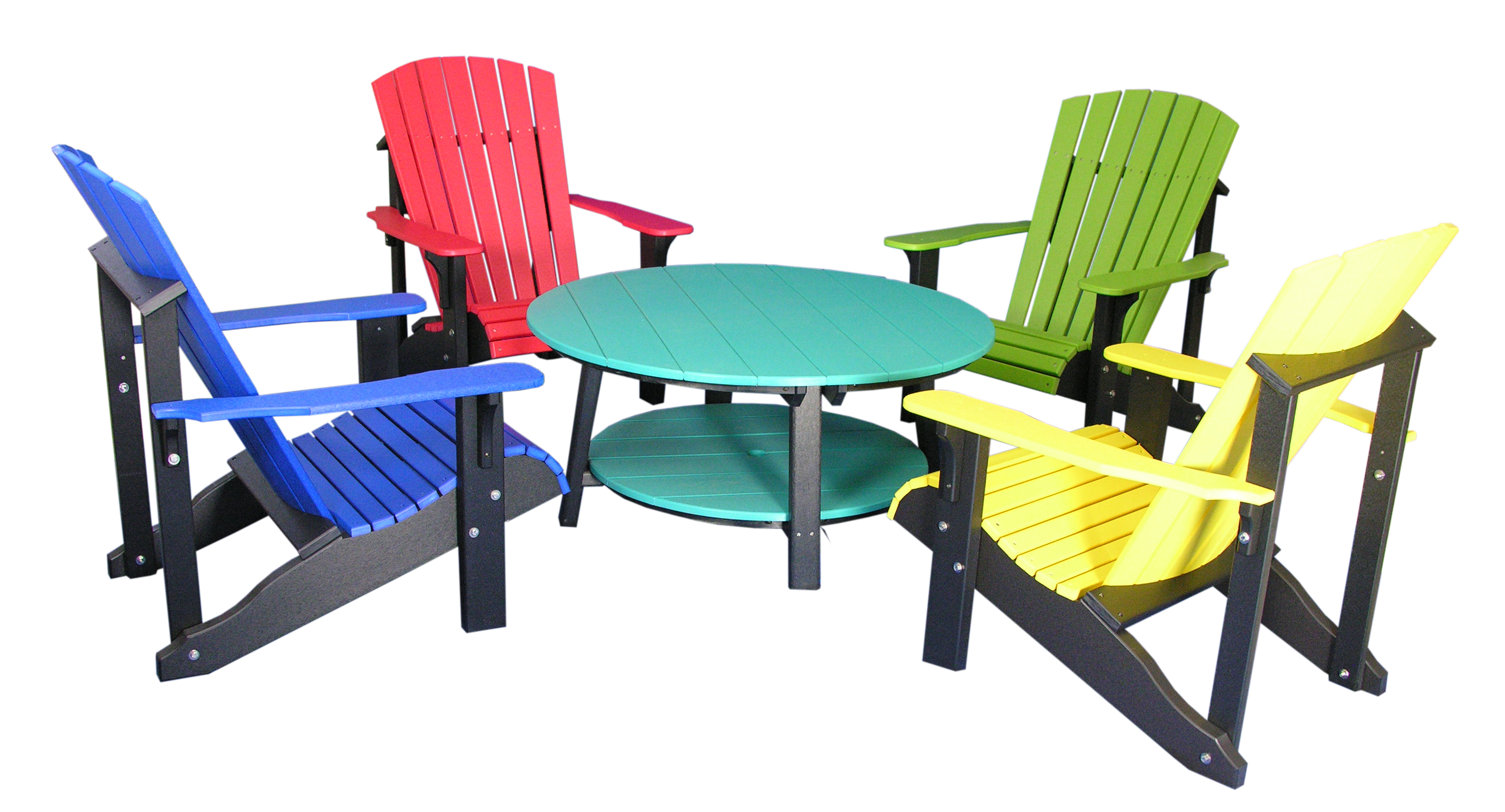 table setting with aruba table tri state outdoor products llc