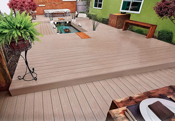Decking Tri State Outdoor Products Llc