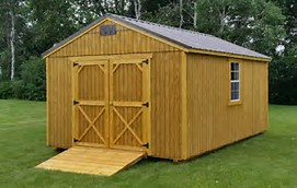 Schrock S Woodshop Portable Storage Buildings Tri State